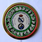 The Stal Mielec - Real Madrid CF European Champions Cup (15.09.1976) salver