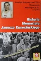 The Story of Janusz Kusocinski Memorial
