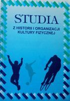 The Studies of physical culture history and organisation