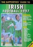 The Supporters' Guide to Irish Football 1997