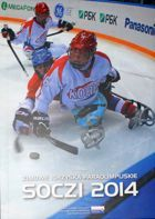 The Winter Paralympic Games Sochi 2014
