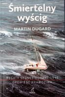 The deadly race. Sydney-Hobart 1998. The true story