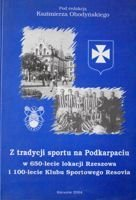 The story of sport at Podkarpacie