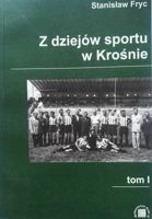 The story of sport in Krosno