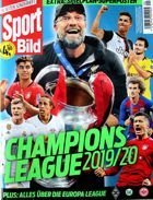 UEFA Champions League 2019/2020 Fan's Guide (Sport Bild)