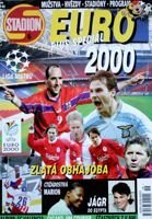 UEFA Euro 2000 Fans Guide (Stadion Plus Special)