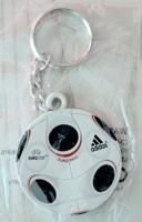 UEFA Euro 2008 key ring (official product)