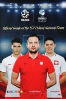 UEFA U21 Championship 2017. Official Guide of the U21 Poland National Team