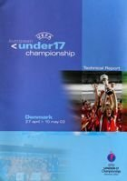 UEFA Under-17 Championship Denmark 2002. Technical Report