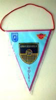 Universitatea Craiova pennant (volleyball)