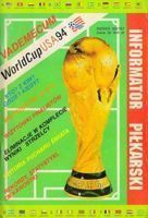 Vademecum World Cup USA 94 - Guide
