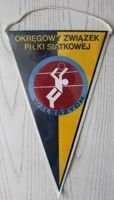 Volleyball Association of District Walbrzych pennant
