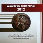 Wawrzyn Olympic 2012 Polish Olympic Committee