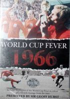 World Cup 1966 fever DVD film