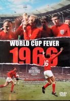 World Cup Fever 1966 DVD film