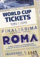 World Cup Tickets 1930-2018
