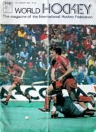 World Hockey (The Magazine of the International Hockey Federation) nr 52 July-August 1985