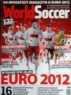 World Soccer Magazine Euro 2012 Poland - Ukraine