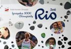 XXXI Summer Olympic Games Rio 2016
