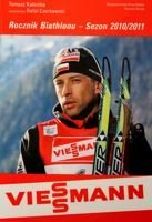 Yearbook of Biathlon - Season 2010/2011