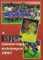Yearbook of Hungarian football 1997