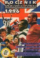 Yearbook of football in England