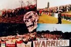 Zaglebie Sosnowiec fans (the nineties) photo