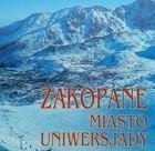 Zakopane City Universiade
