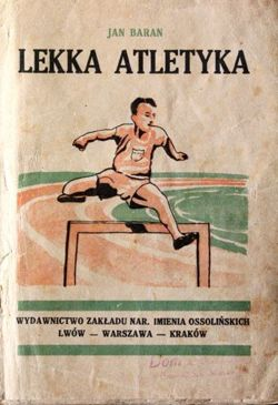 Athletics. Excercises - Technique - Rules - Organisation (1927)