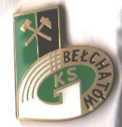 GKS Belchatow (Poland) badge