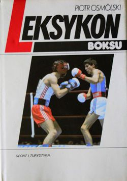 Lexicon of boxing