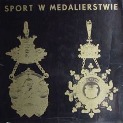 Sport in Medals and badges