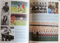 The Encyclopedia of World Cup