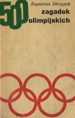 500 Olympics riddles