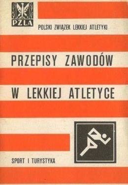 Athletics Rules (Polish Athletics Federation)