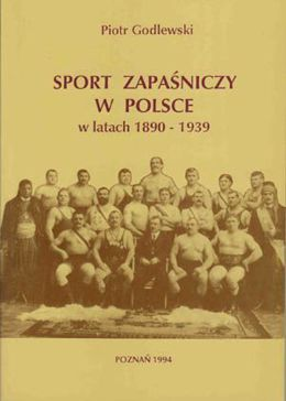 Wrestling in Poland 1890 - 1939